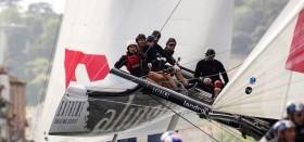 Alinghi Extreme Sailing Series
