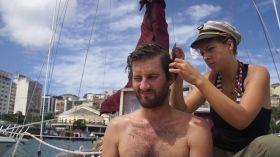 Sailing Conductors, Rio, Weltumseglung