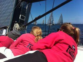 Tutima Sailing Team