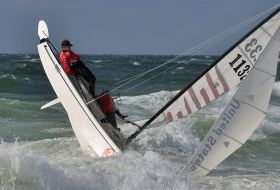 Hobie World Cat, Sylt