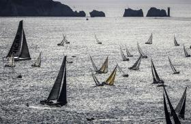 Fastnet Race, Start