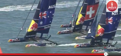 © YouTube America's Cup