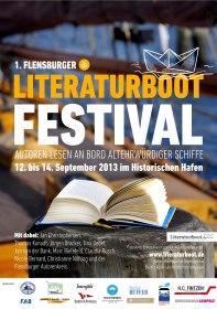 Maritime Literatur - an Bord vorgelesen