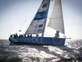 Clipper Round the World