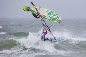 weltcup, Windsurfing