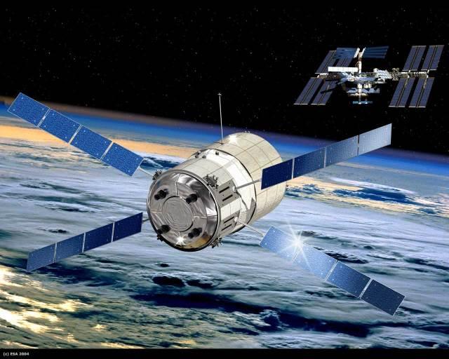 GLONASS, Satellit