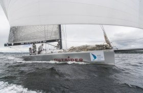 outsider, Nord Stream Race
