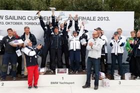 BMW Sailing Cup