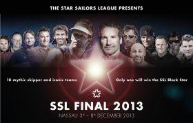Star Sailing League