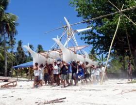Windvinder, Reparatur, Wind, Segeln