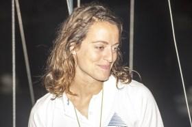 Justine Mettraux