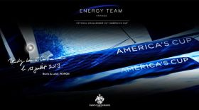 Energy Team, Peyron