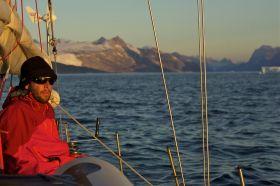 Endlich Grönland © villiger