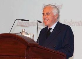 Carlo Croce, DSV