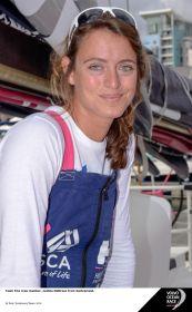 Justine Mettreaux