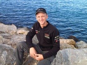 Harald Sedlacek