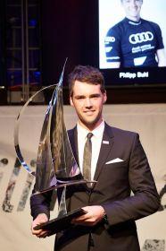 STG Award Philipp Buhl