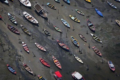 Ohne Worte © Secretaria de Estado do Ambiente do Rio
