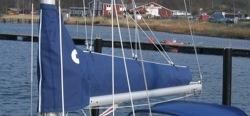 Zippack Baumpersenning von LEE Sails