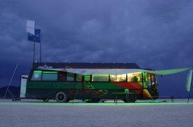 Der Bus aller Busse © Kai-Uwe Eilts