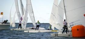 Star Sailors League Finale
