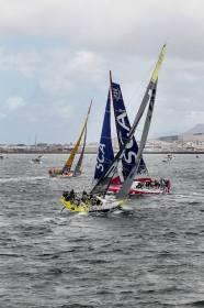 Volvo Ocean Race Kapstadt