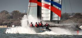 Ainslie BAR