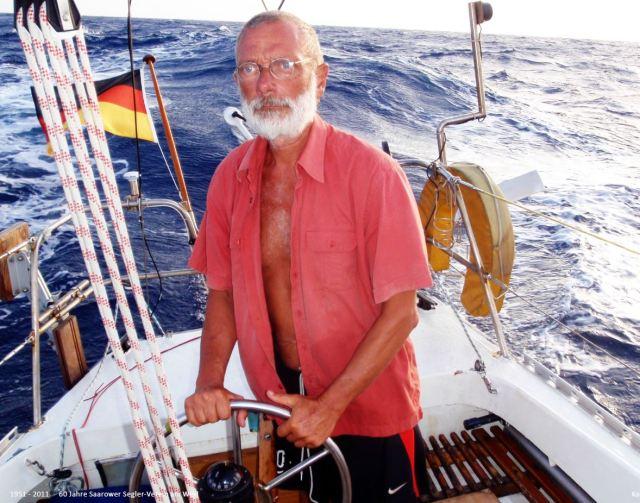 Seemann Horst © Scholz