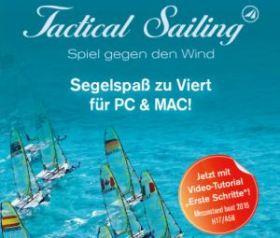 Tactical Sailing, Computer Segel- und Lernspiel