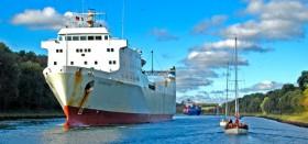 Ziemlich wahrscheinlich sollen Freizeitskipper in Zukunft Gebühren für die Nutzung von Wasserstraßen bezahlen © nok