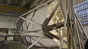 Viele Projekte auf der Werft ©diggerhamburg