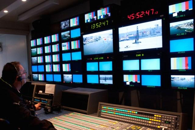 Jetzt eher auf Augenhöhe: NBC und AC im joint venture © ac