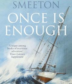 Das Buch Der Smeetons zu ihren Kap Hoorn-Abenteuern © amazon