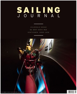 Sailing-Journal
