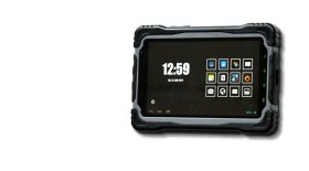 Android Rugged Tablet (neptab)  @diggerhamburg