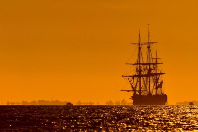 Der Atlantik ruft © hermione2015