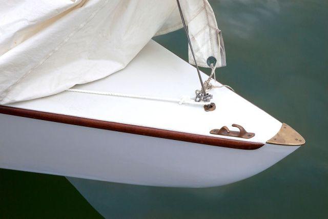 Kennedy Starboot