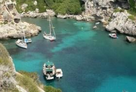 Verschwiegen Buchten sind meist auch naturgeschützte Buchten. und das könnte bald kosten © syndicat d'initiative