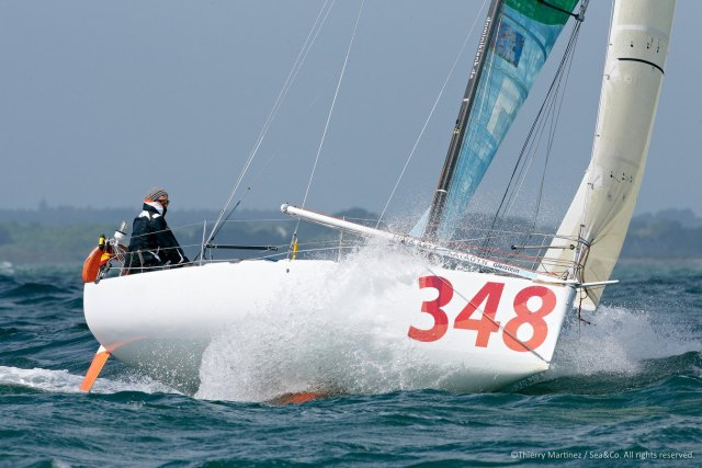Mini Transat, Mini 6.50, Qualifikation