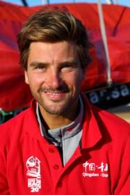 Boris Herrmann