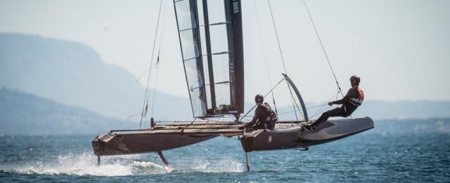 Little Americas Cup