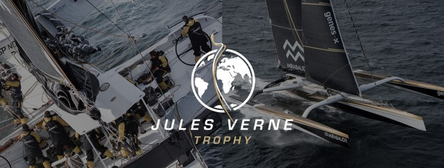 Jules Verne Trophy, IDEC, Boris Herrmann