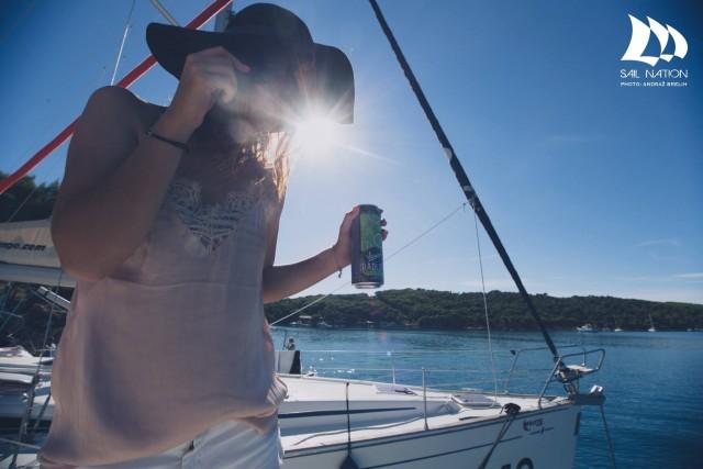 Sail Nation, Slowenien, Adria, Cruising
