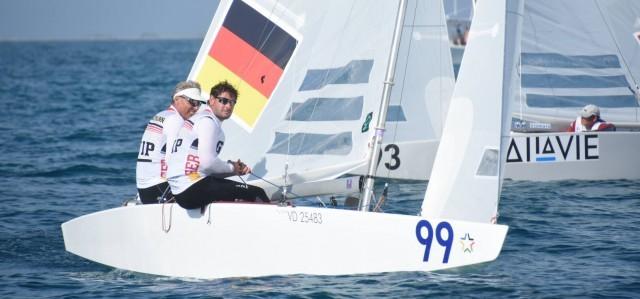 Star Sailors League Schümann