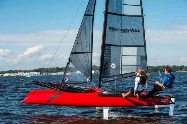 Sailing World, Best Boat, Fareast 28R
