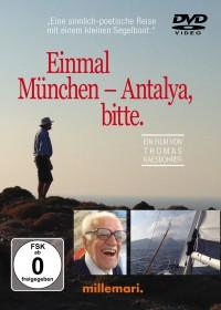 Fahrtensegeln, Film, München Antalya