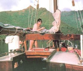 John Lennon, Bermudas, Double Fantasy