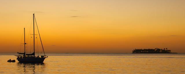 Weltumseglung, Langfahrt, Blauwasser