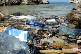 Kroatien, Müll, Strand, EU-Kommission