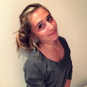 Violette Dorange, Optimist, Ärmelkanal